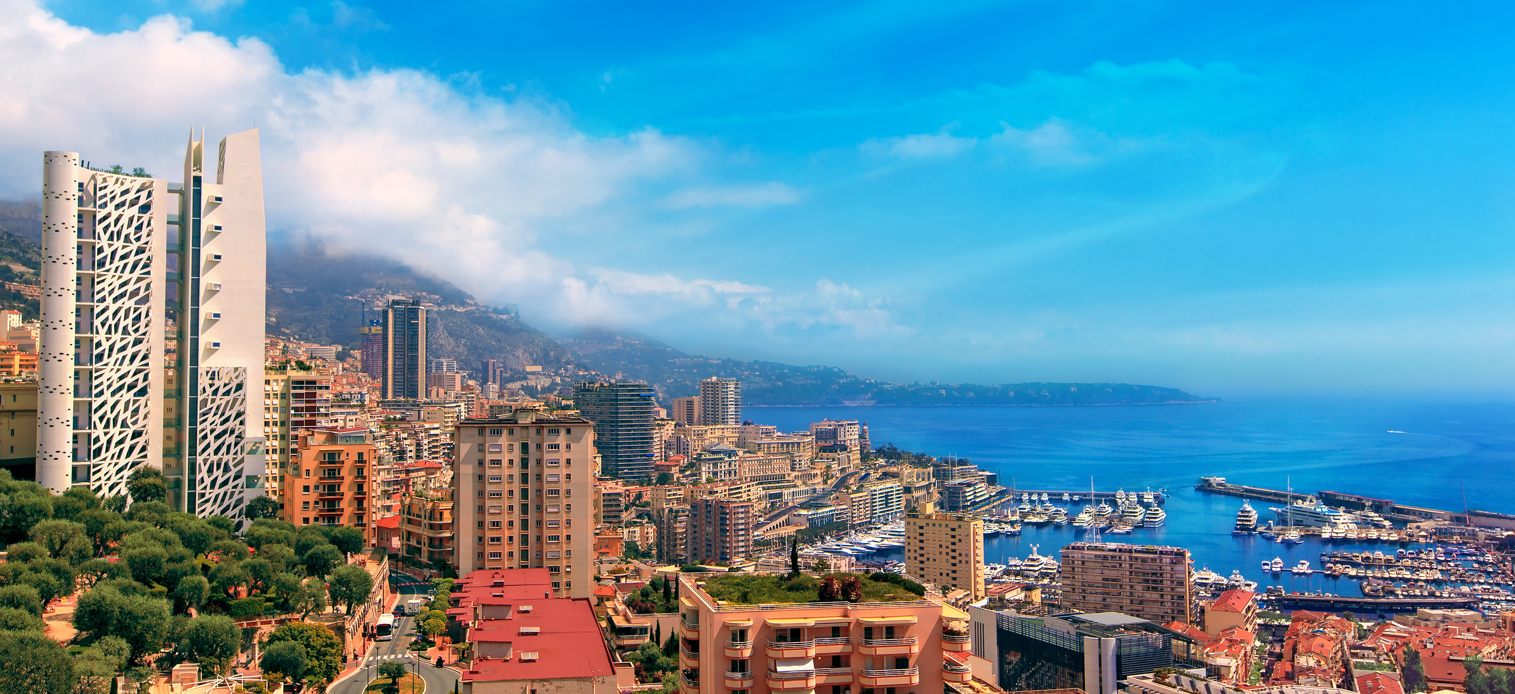 Contacter l 39 agence immobili re powers properties monaco - Chambre immobiliere monegasque ...