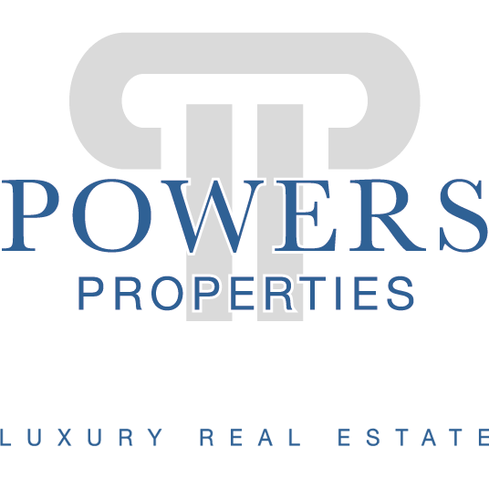 LOGO POWERS PROPERTIES