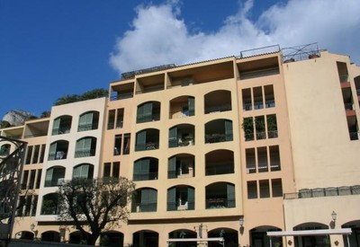 Fontvieille: great studio in quiet area
