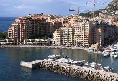 Eden Star: Appartement familial avec vue mer