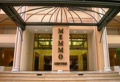 3 bedroom apartment - Memmo Center