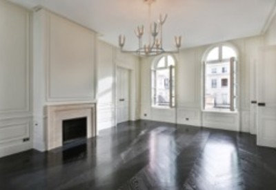 Beautiful triplex in Paris