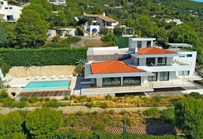 Magnifique Villa 5 pièces - Saint Laurent d'Eze