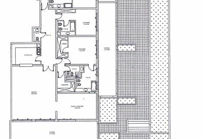 8 pièces avec piscine privative - Le Memmo Center