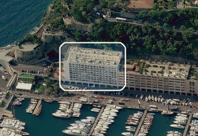 Bright 2 bedroom apartment on the Harbour Aera - Ruscino
