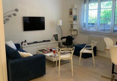 1 bedroom apartment - Rose de France