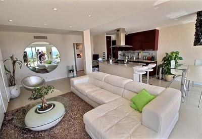 2 bedroom apartment - Roquebrune-Cap-Martin