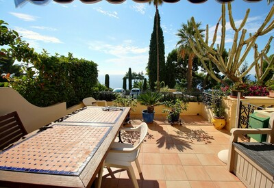 Apartment in the Eden residence - Cap d'ail