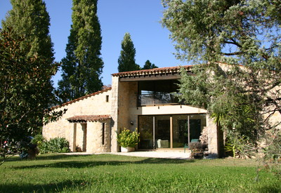 Fayence, wonderfull property on 5 acres