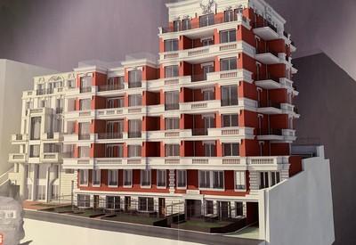 2 bedroom apartment - Villa Palazzino - Close to the Golden Square