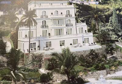 Villa Palazzina in RCM