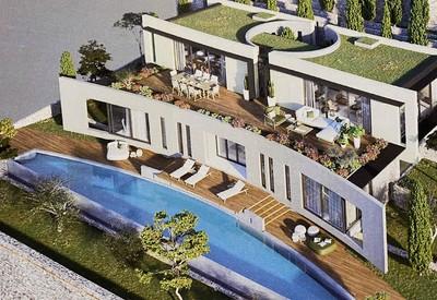 Villa Malousa Sud/Ouest à Roquebrune-Cap-Martin