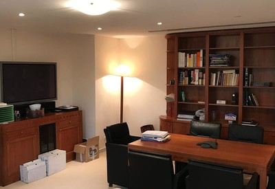3-room office at Seaside Plaza