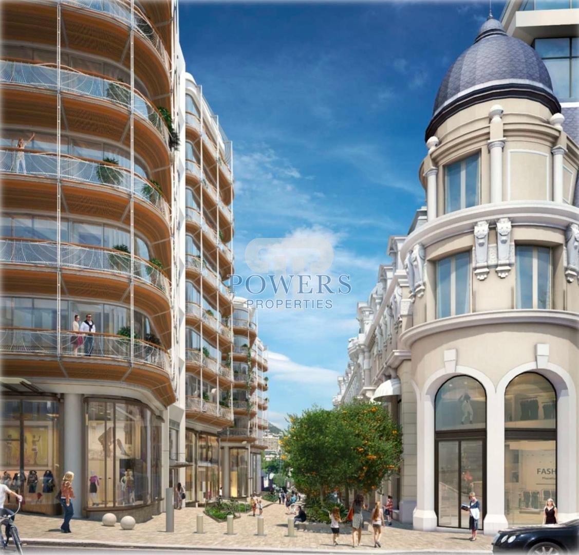 Monte Carlo Apartments: Rental Powers Properties REAL ESTATE AGENCY MONACO Carré D'Or