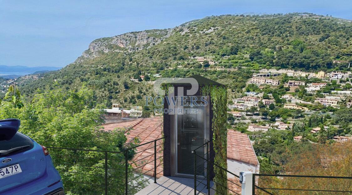 Villa La Tour - La Turbie