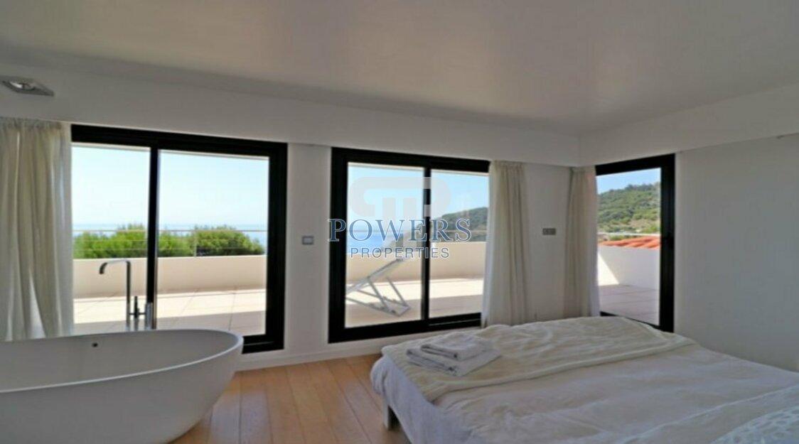 Beautiful Villa - Saint Laurent D'Eze