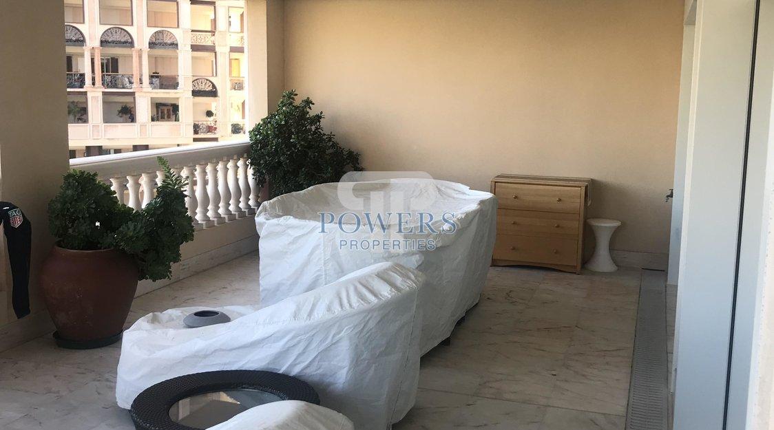 Wonderful 2 bedroom apartment - Terrasses du Port