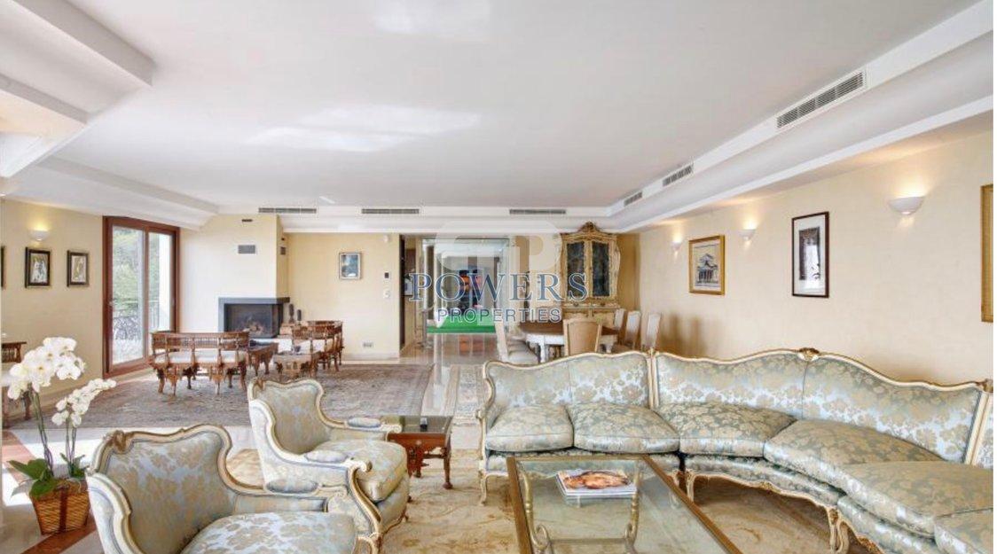 "Beautiful ""Belle Epoque"" style villa"