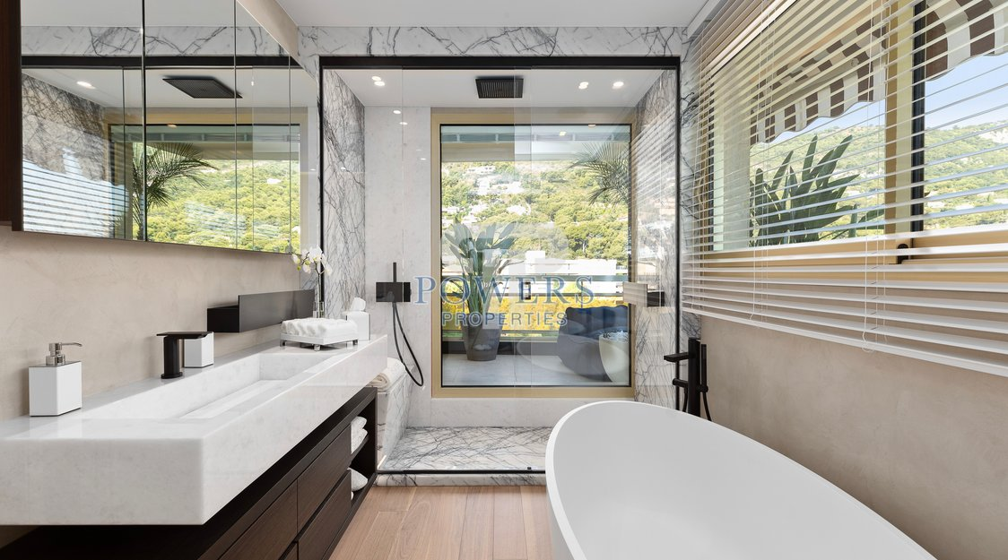 Skyrose Monaco - 2 bedroom apartment - Les Ligures