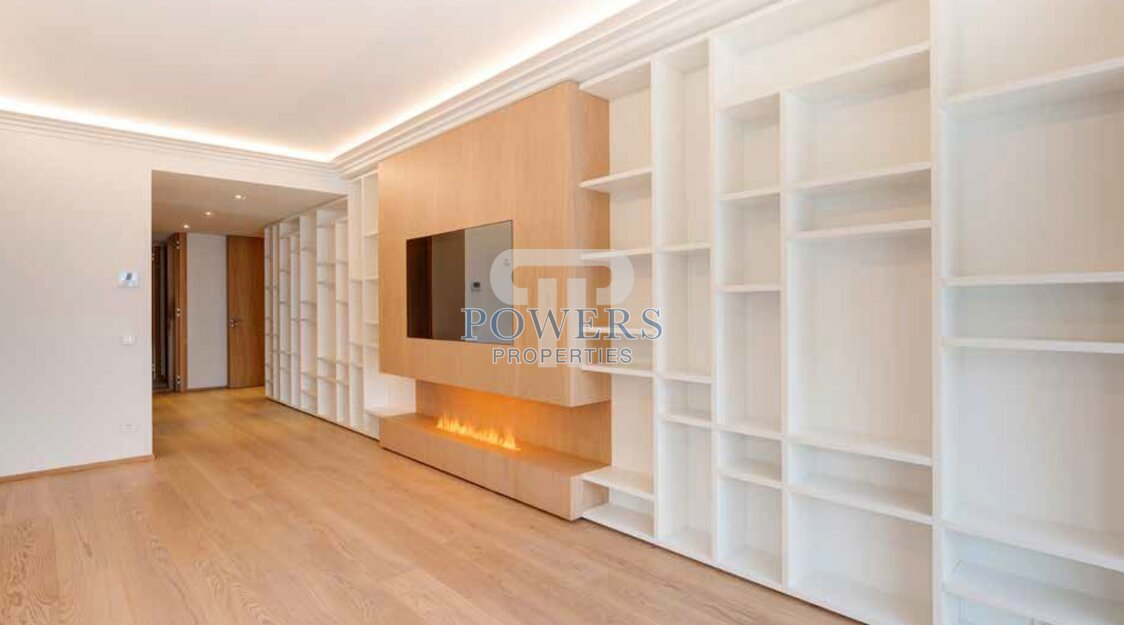 Turnkey - 3 bedroom apartment in Château Amiral