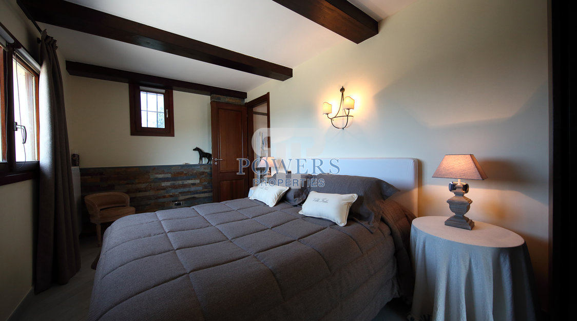 Villa Italienne - PRIX REDUIT