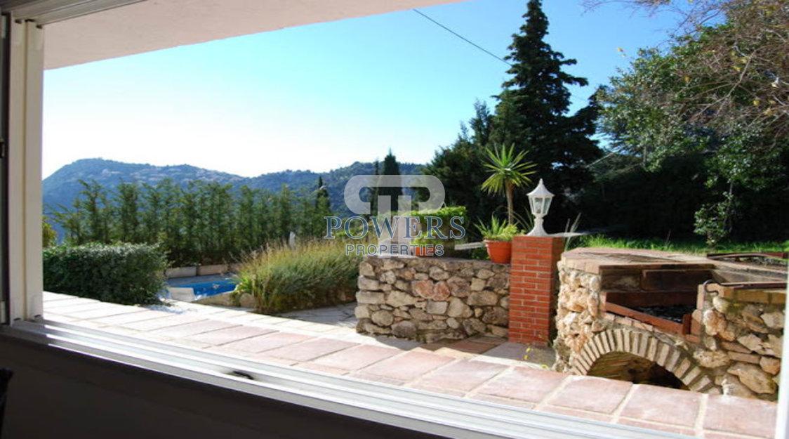 "Villa ""Clos Fleuri"" composed of 2 apartments"