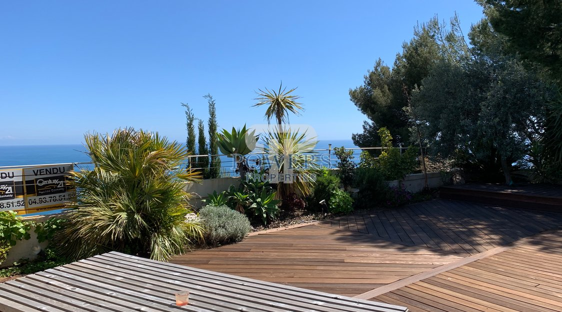 2 bedroom apartment - Roquebrune-Cap-Martin