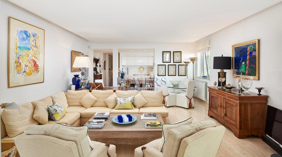Magnifique appartement dans la Villa Alam El Suem
