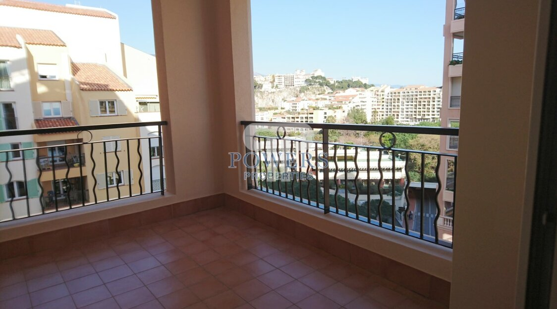 1 bedroom apartment - Le Memmo Center