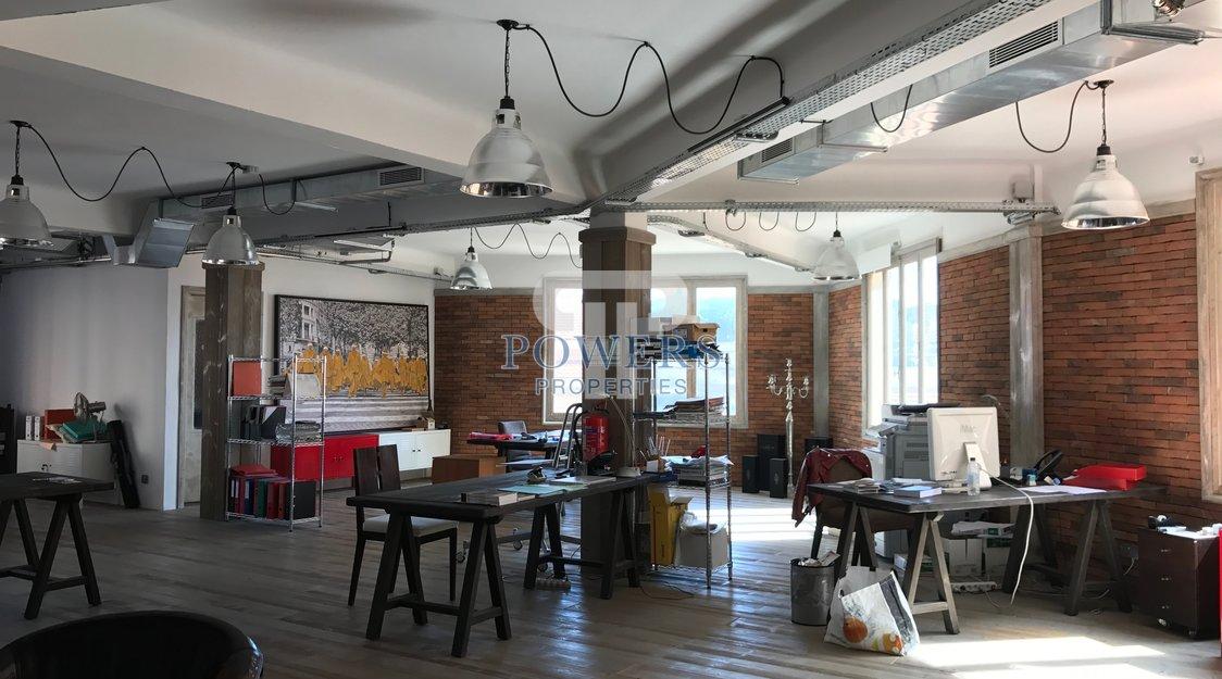 Spacieux appartement loft - usage mixte