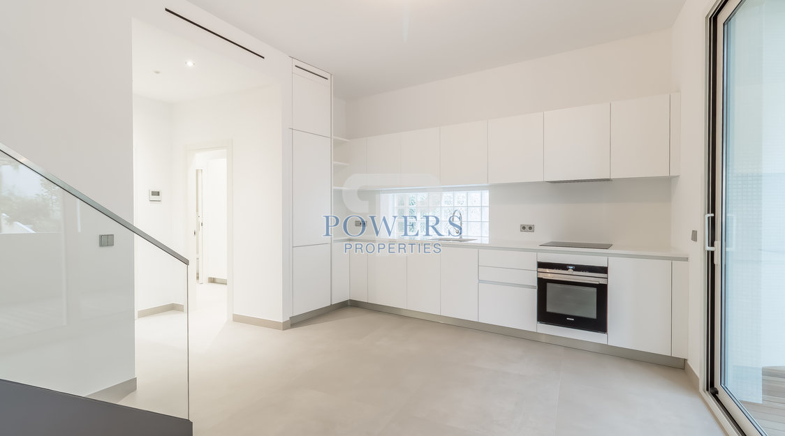 "Duplex Apartment in ""Le Stella"""
