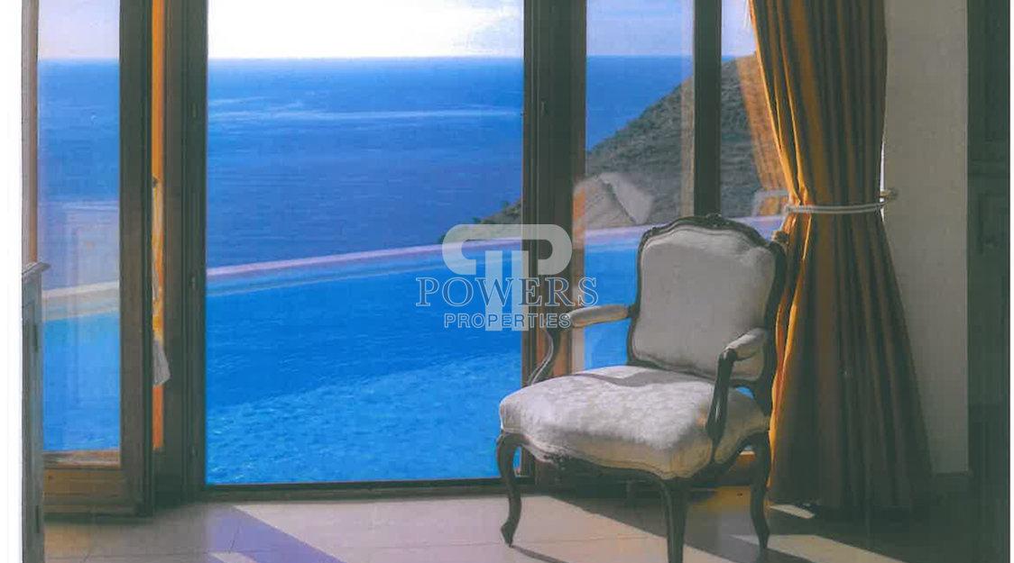 Wonderful villa