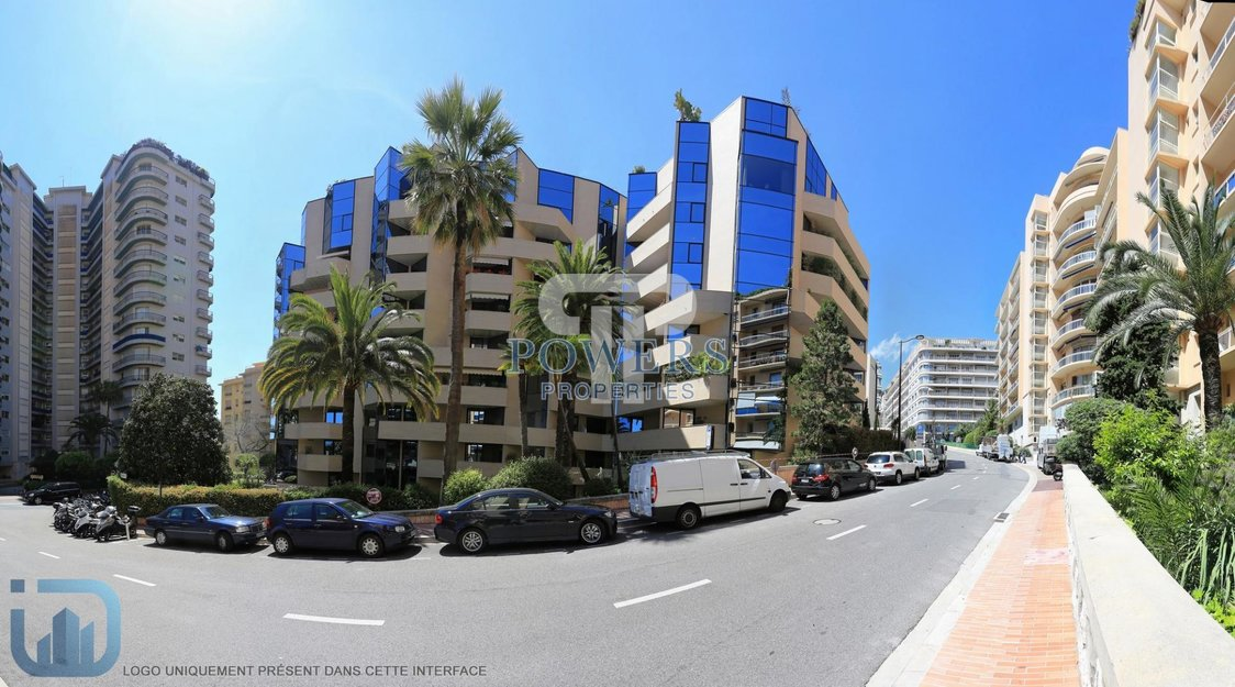 3/4 room apartment close to the Golden Square - Le Saint André