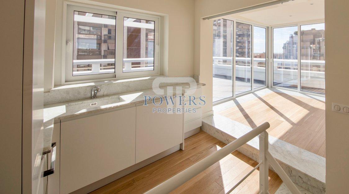 Duplex / Penthouse - Villa Europe