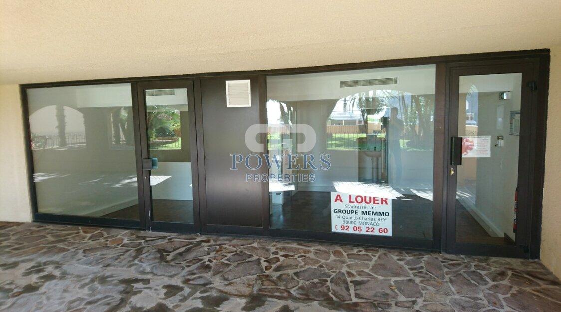 Bureaux administratifs - Le Raphael