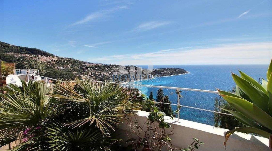 3 pièces - Roquebrune-Cap-Martin
