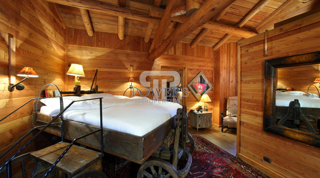 """WONDERFALL CHALET"" Limone Italy - Furnished"
