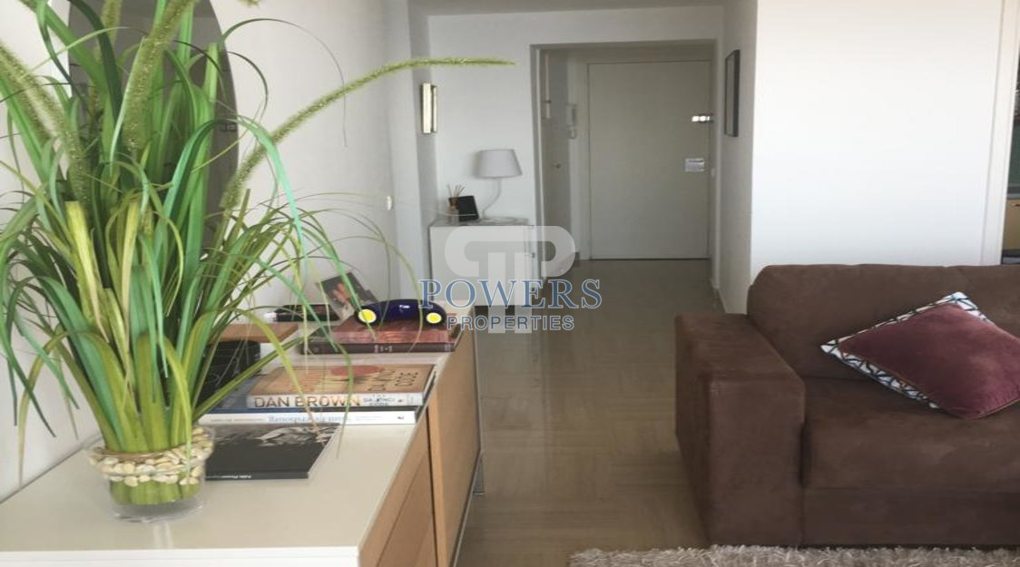 1 bedroom apartment with sea view - L'Annonciade