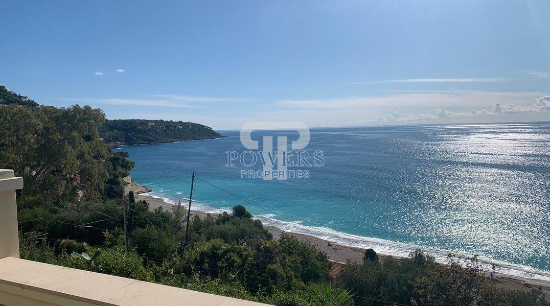 Villa CAP MARTIN - Golfe Bleu