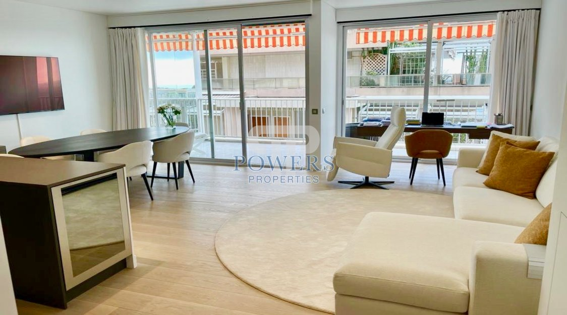 3 bedroom apartment - Château Perigord II