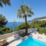 Belle Epoque Villa featuring a large guest house - 2