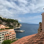 Duplex penthouse at Cyclades in Fontvieille - 14