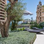 Propriété unique avec jardin et piscine privés. - 10