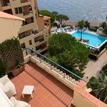 Duplex penthouse at Cyclades in Fontvieille - 13