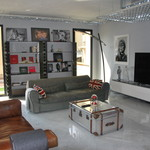 Stunning loft style town house Golden Square - 3