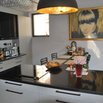 Stunning loft style town house Golden Square - 6