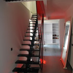 Stunning loft style town house Golden Square - 9
