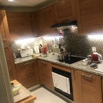 Wonderful 2 bedroom apartment - Terrasses du Port - 4