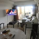 Wonderful 2 bedroom apartment - Terrasses du Port - 3