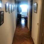 Wonderful 2 bedroom apartment - Terrasses du Port - 5